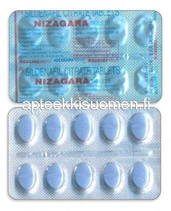 Viagra Resepti